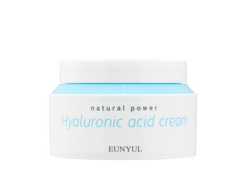 Гиалуроновый крем EUNYUL Natural Power Hyaluronic Acid Cream - 100 мл
