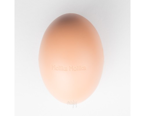 Пенка для умывания яичная Holika Holika Smooth Egg Skin Cleansing Foam