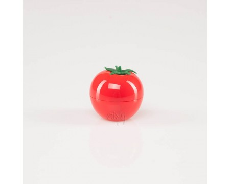 Бальзам для губ с томатом и SPF15 Tony Moly Mini Berry Lip Balm Tomato - 9 г